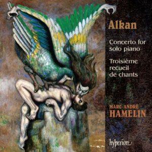 Alkan : Concerto pour piano op. 39. Hamelin