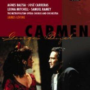 G Bizet-Carmen