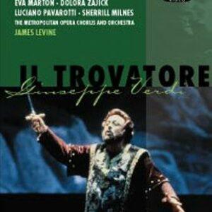Verdi : Il Trovatore
