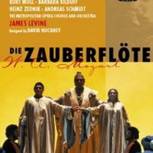 Mozart : Flute Enchantee