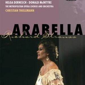 Christian Thielemann : Strauss-Arabella