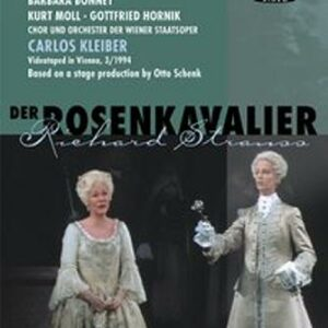 Richard Strauss : R Strauss-Der Rosenkavalier