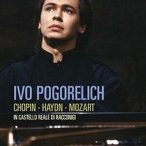 Pogorelich : Chopin, Haydn, Mozart
