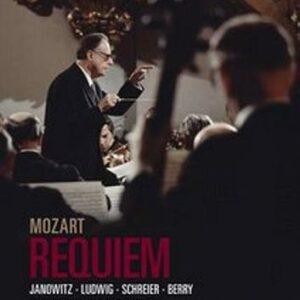 Mozart : Requiem K.626