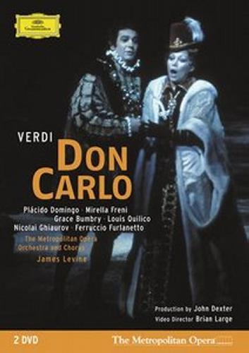 Verdi : - Don Carlo