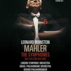 Mahler : - Les Symphonies