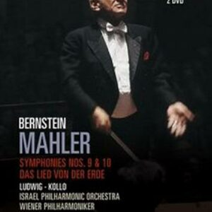 Mahler : Symphonies 9,10