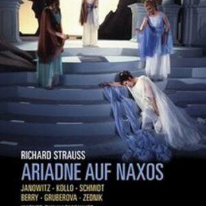 Strauss : Ariane à Naxos. Böhm