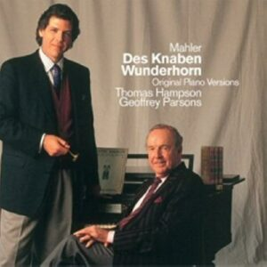 Mahler : Lieder aus Des Knaben Wunderhorn, Der Tamboursg'sell