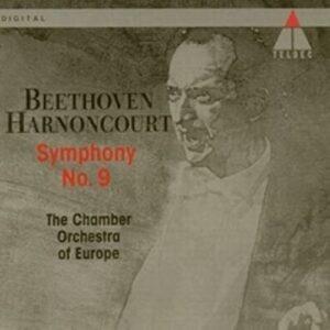 """Beethoven : Symphonie n°9 avec un choeur final sur l'""""Ode à la joie"""""""