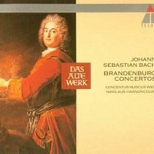 Bach : Les Concertos brandebourgeois