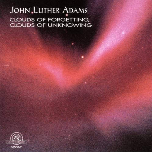 Adams : Clouds of Forgetting