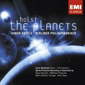 Holst : Les Planètes