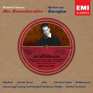 Richard Strauss : Der Rosenkavalier