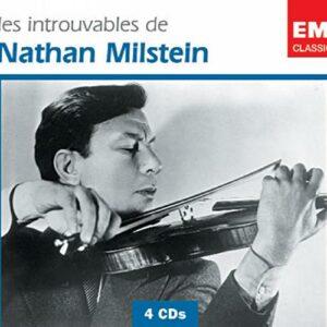 Milstein N. / Les introuvables
