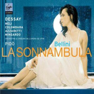Bellini : La Somnambula. Pido