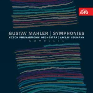 Gustav Mahler : Symphonies (Intégrale)