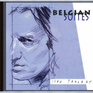 Ivan Paduart : Belgian Suites