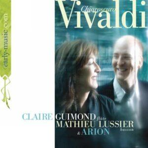 Vivaldi : Concerto pous basson. Guimond, Arion.