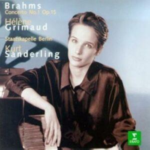 Brahms - Concerto pour piano n°1