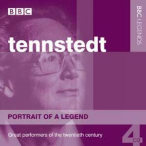 Tennstedt : Beethoven, Dvorak, Brahms…