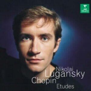 Chopin - Etudes op. 10 et 25
