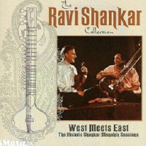Shankar : West Meets East