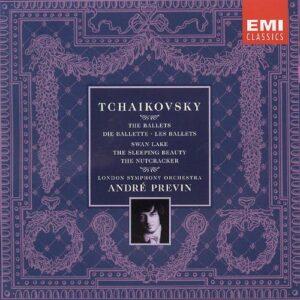 Tchaikovski : Les Ballets