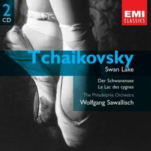 Tchaïkovsky - Le Lac des Cygnes (2CD)