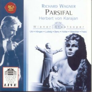 R. Wagner : Parsifal (Live)