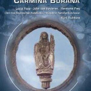 Carl Orff : Carmina Burana