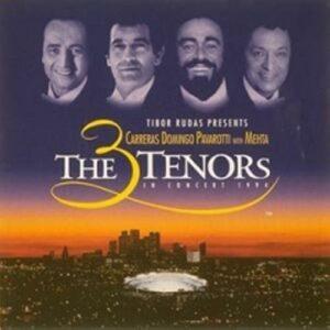 Trois Tenors : Les Trois ténors -Concert 1994