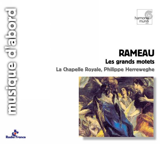 Rameau : Les Grands Motets