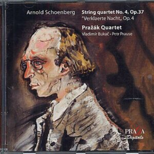 Schoenberg : La Nuit transfigurée