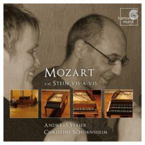 Mozart : Sonates à 4 mains