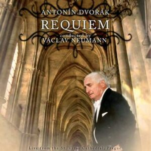 Dvorak : Requiem. Neumann