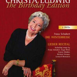 Ludwig : The Birthday Edition