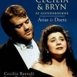 Cecilia & Bryn à Glyndebourne. Mozart, Haydn, Donizetti. Chung