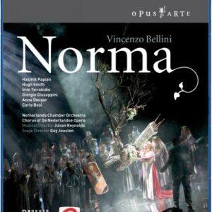 Vincenzo Bellini : Norma