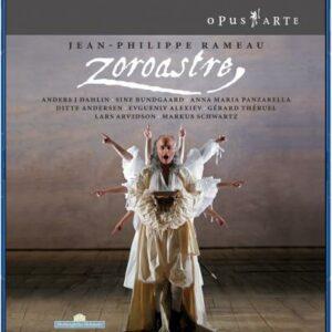 Jean Philippe Rameau : Zoroastre