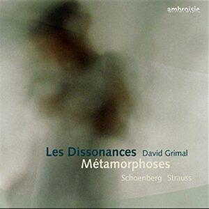 Schoenberg : La Nuit transfigurée / Strauss : Métamorphoses