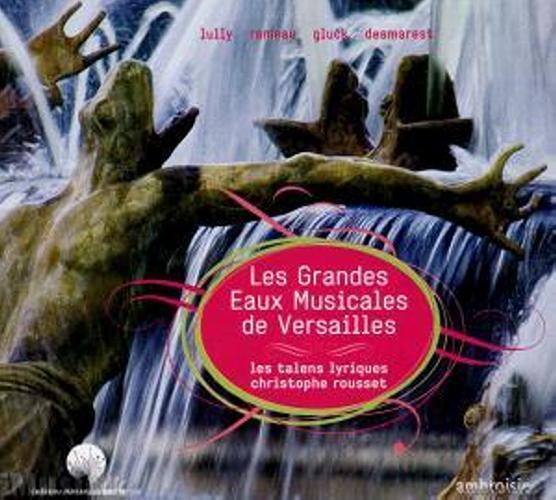 Les Talens Lyriques / Les Gran