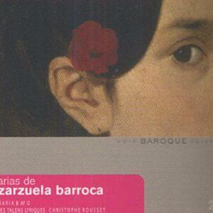 Arias De Zarzuelas