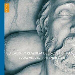 Requiem Des Rois-Edit°10 Ans