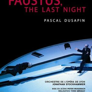 Dusapain : Faustus, The Last Night