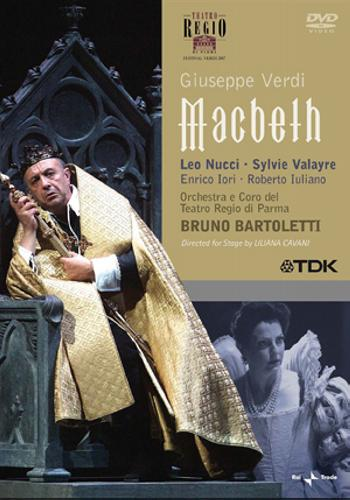 Verdi : Macbeth. Bartoletti