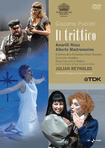 Puccini : Il trittico. Reynolds