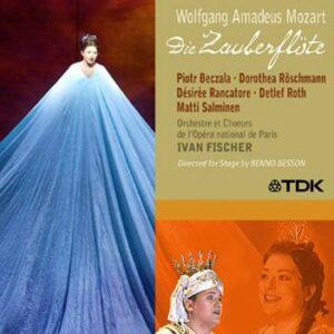 Mozart : La Flûte enchantée. Fischer