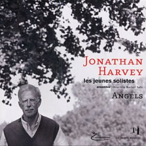 Harvey : The Angels, Missa brevis, Marahi