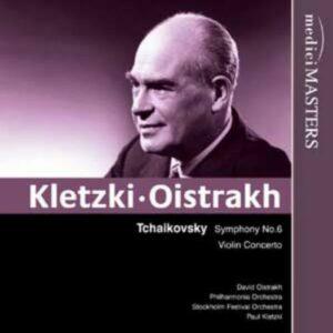 Tchaikovsky : Le Pathétique. Kletzki.